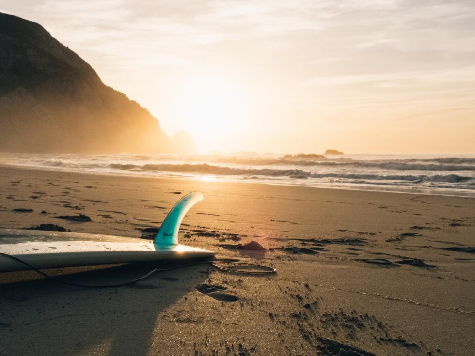Ericeria Surfers Paradise