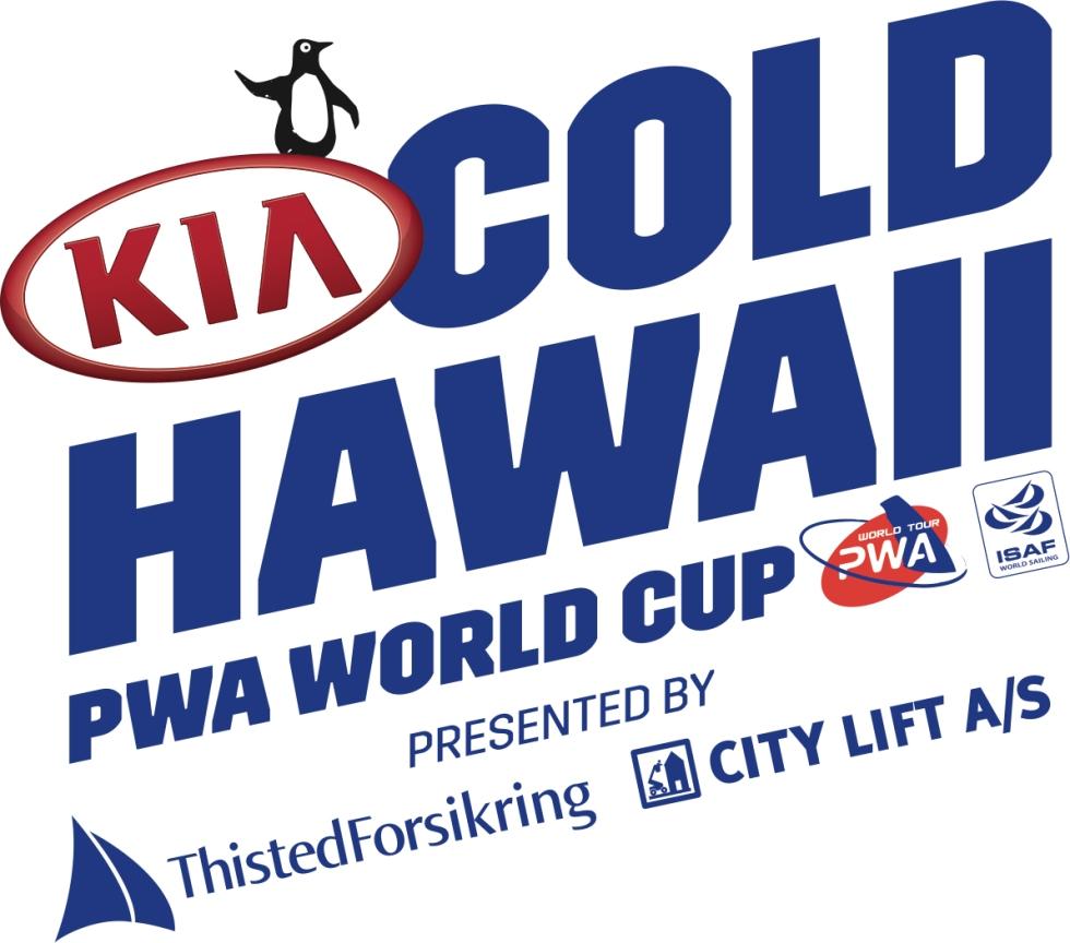 PWA Cold Hawaii 2015