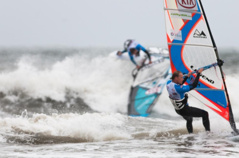 windsurfing PWA pro tour 2015