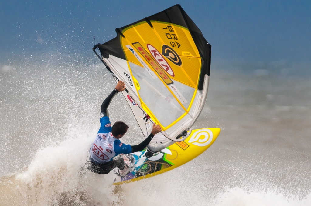 Windsurfer pro Marcilio_Brown