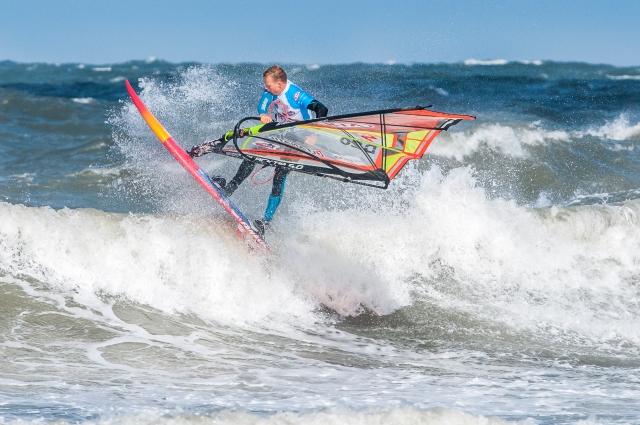 Windsurfing PWA