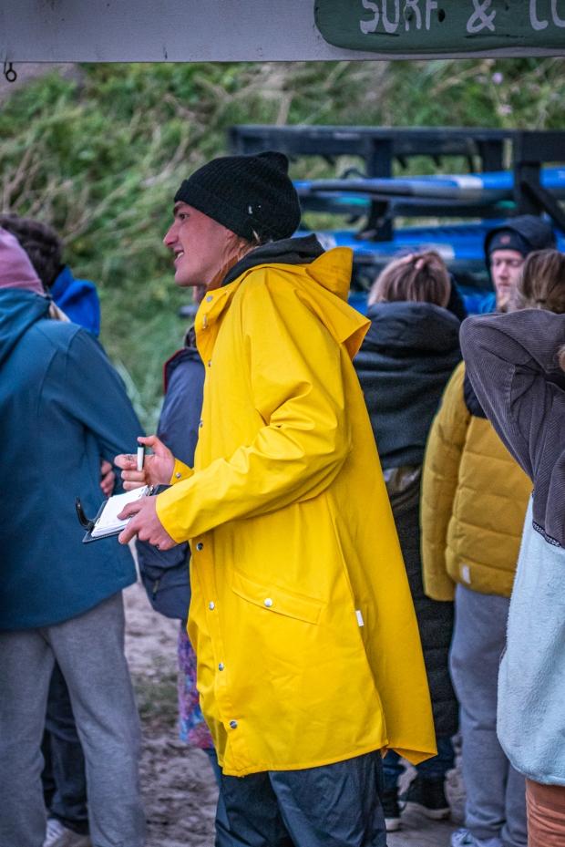 Danish Surf Tour